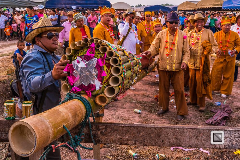 Muang Sing - Boun Bang Fai-146