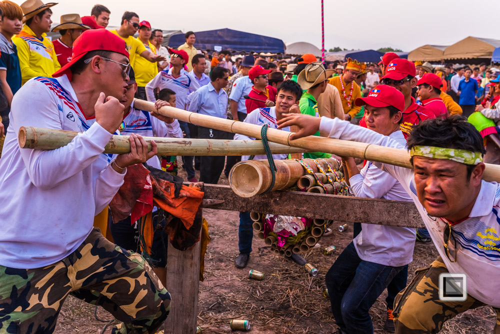 Muang Sing - Boun Bang Fai-152