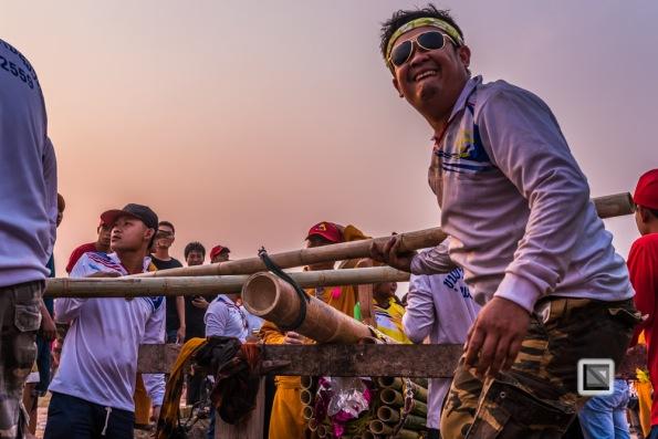 Muang Sing - Boun Bang Fai-153