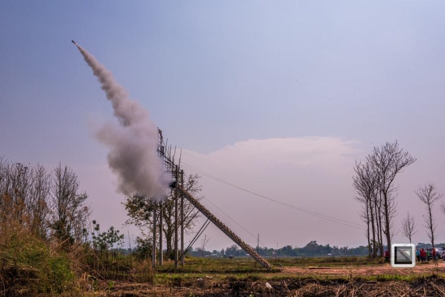 Muang Sing - Boun Bang Fai-16