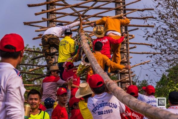 Muang Sing - Boun Bang Fai-34