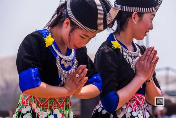 Muang Sing - Boun Bang Fai-77