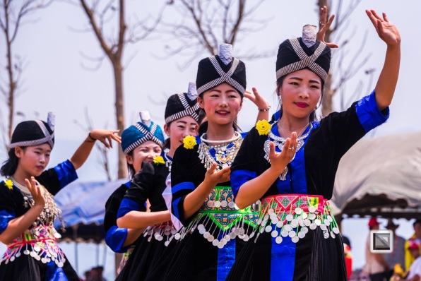 Muang Sing - Boun Bang Fai-88