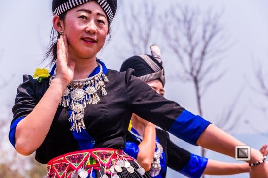 Muang Sing - Boun Bang Fai-92