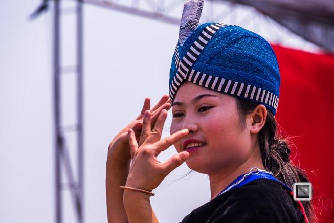 Muang Sing - Boun Bang Fai-93