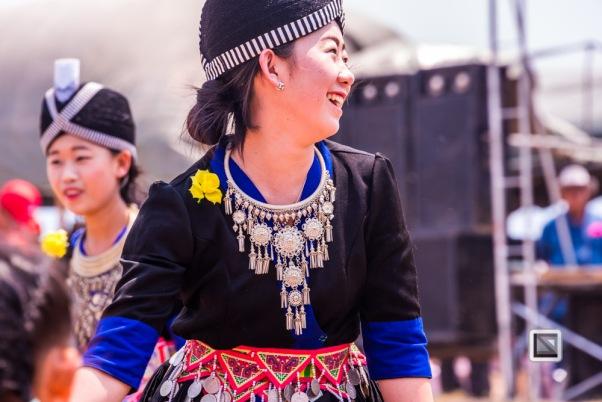 Muang Sing - Boun Bang Fai-94