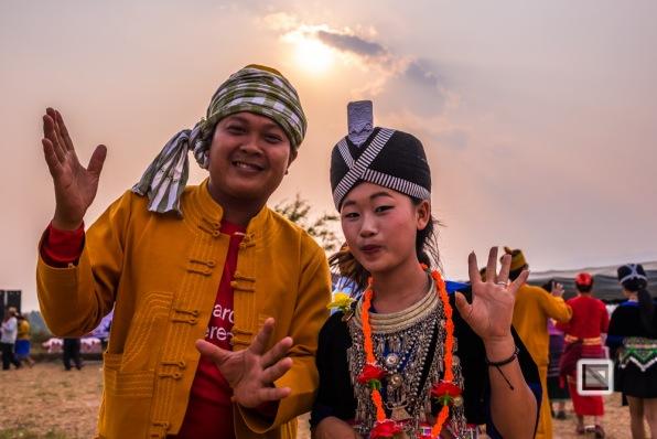 Muang Sing - Boun Bang Fai-95