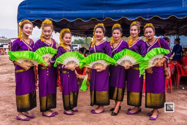 Muang Sing - Boun Bang Fai-97