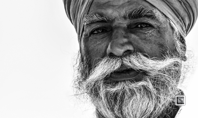 faces of asia -Amritsar-13