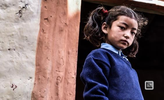 faces of asia -Annapurna Circuit-162