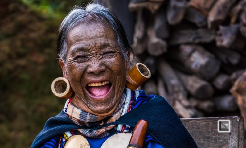 faces of asia -Around Mindat-140