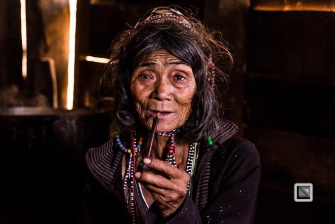 faces of asia -Buon Tai Trek-40