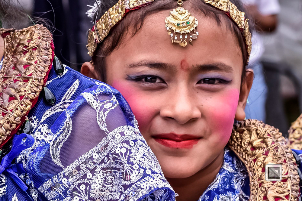 faces of asia -Darjeeling Independence day-60