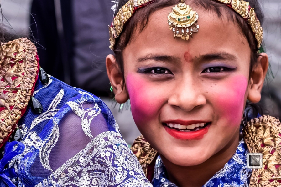 faces of asia -Darjeeling Independence day-62