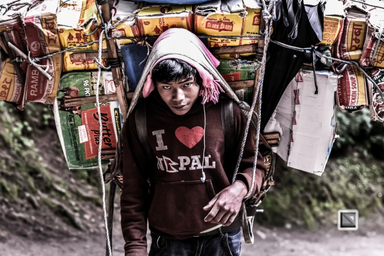 faces of asia -Gokyo Hike-120