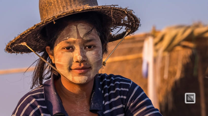 faces of asia -Irrawaddy River-109-2