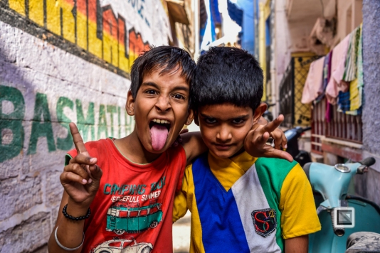 faces of asia -Jodhpur-87