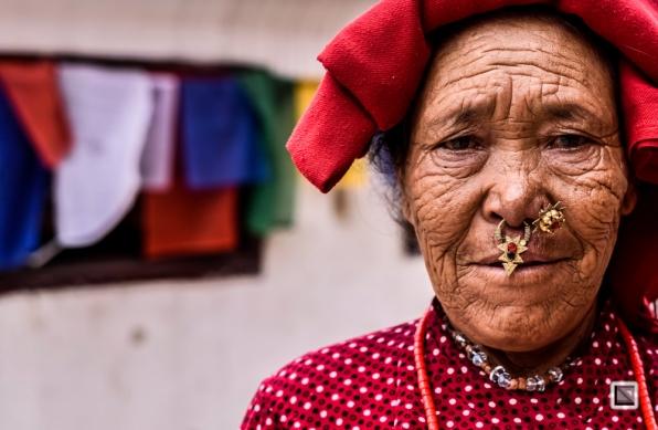 faces of asia -Kathmandu-49