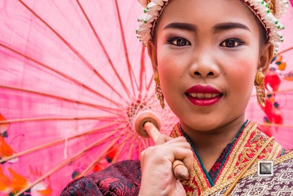 faces of asia -Luang Prabang Pi Mai-207