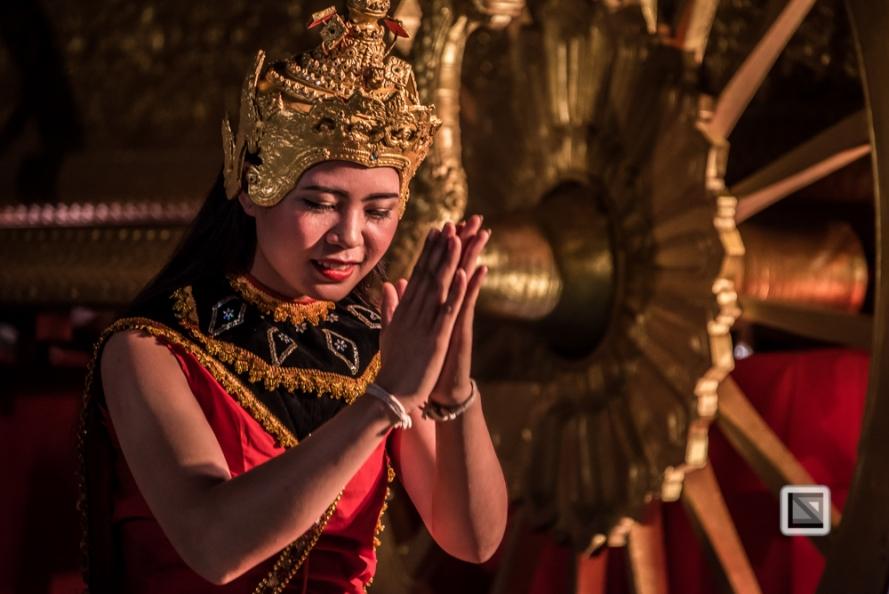 faces of asia -Luang Prabang Pi Mai N-18