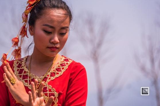 faces of asia -Muang Sing - Boun Bang Fai-138