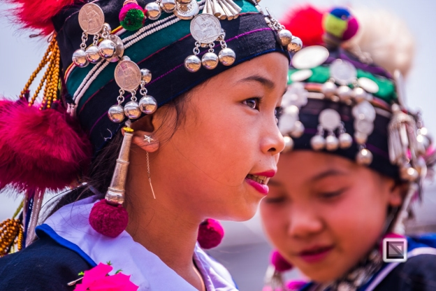 faces of asia -Muang Sing - Boun Bang Fai-62