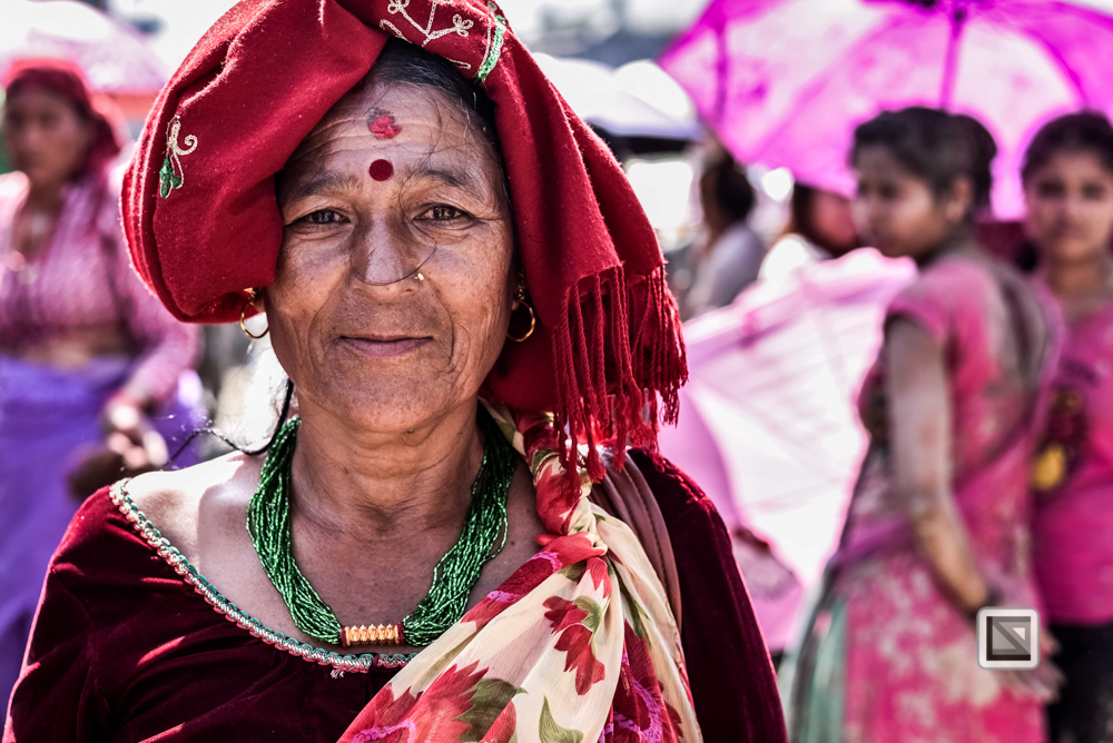 faces of asia -Pokhara paddy planting festival-91