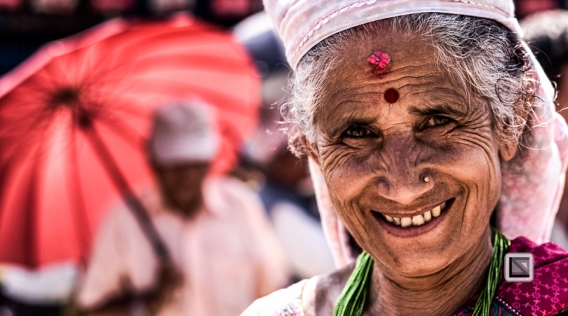 faces of asia -Pokhara paddy planting festival-95