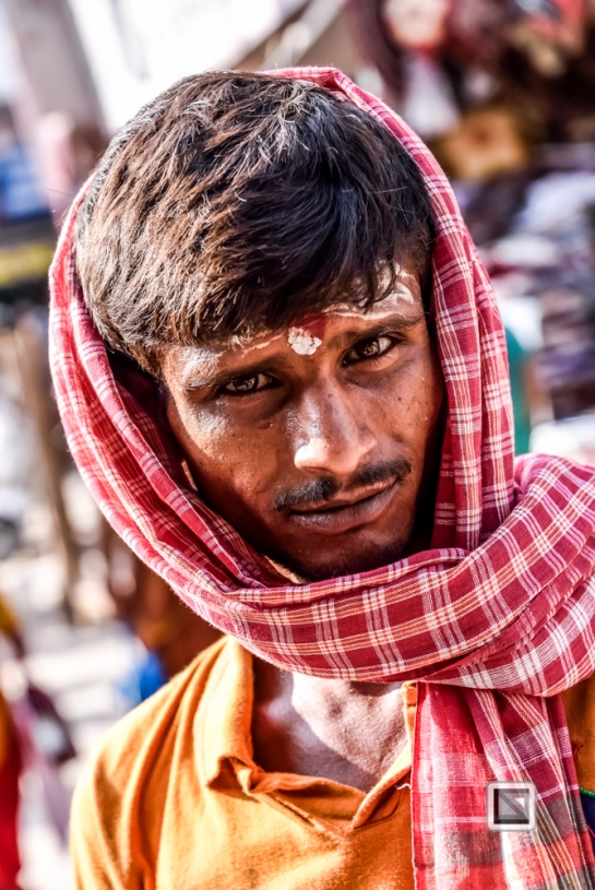 faces of asia -Varanasi-50