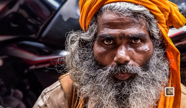 faces of asia -Varanasi-90