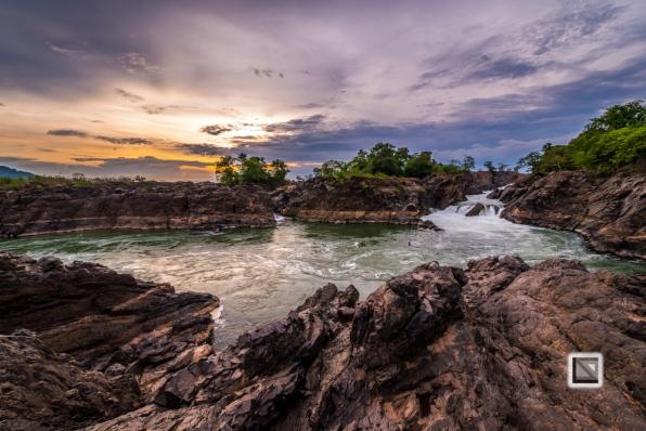 Lao 4000 Islands - Don Khon-12