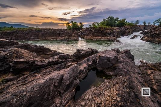 Lao 4000 Islands - Don Khon-13