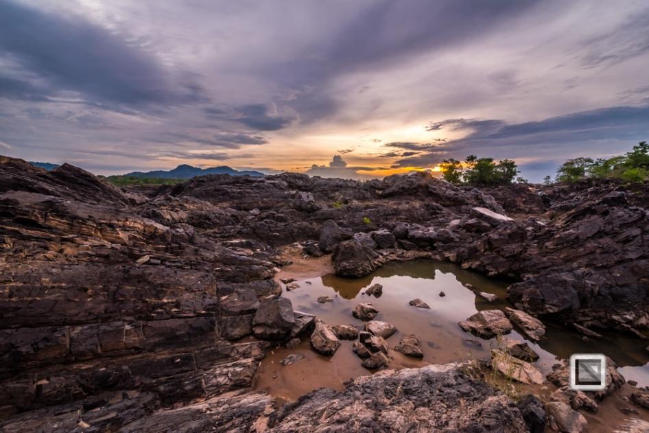 Lao 4000 Islands - Don Khon-17