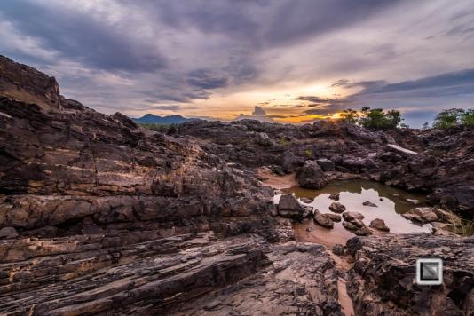 Lao 4000 Islands - Don Khon-19