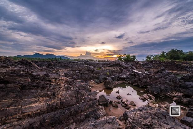 Lao 4000 Islands - Don Khon-21