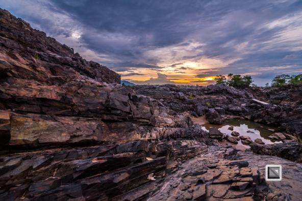 Lao 4000 Islands - Don Khon-24