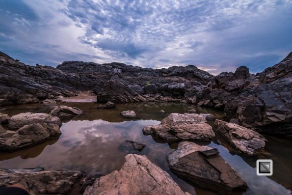 Lao 4000 Islands - Don Khon-26