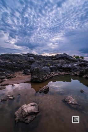Lao 4000 Islands - Don Khon-28