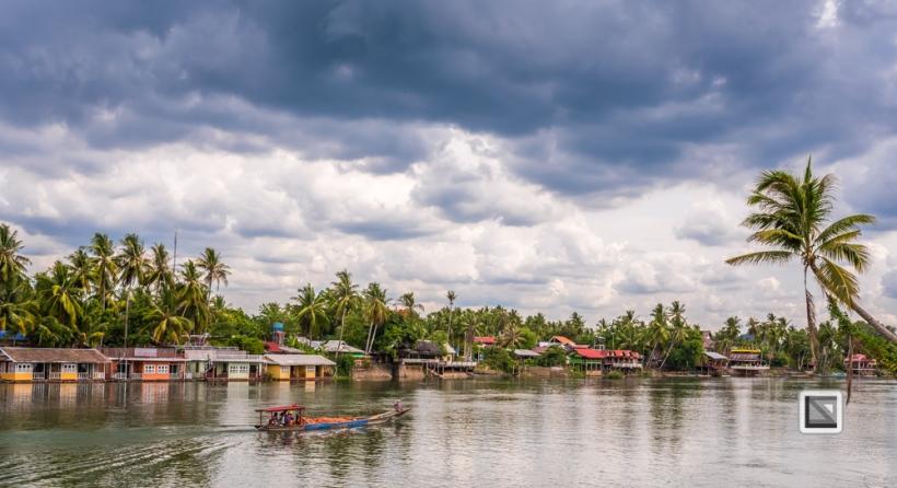 Lao 4000 Islands - Don Khon-3