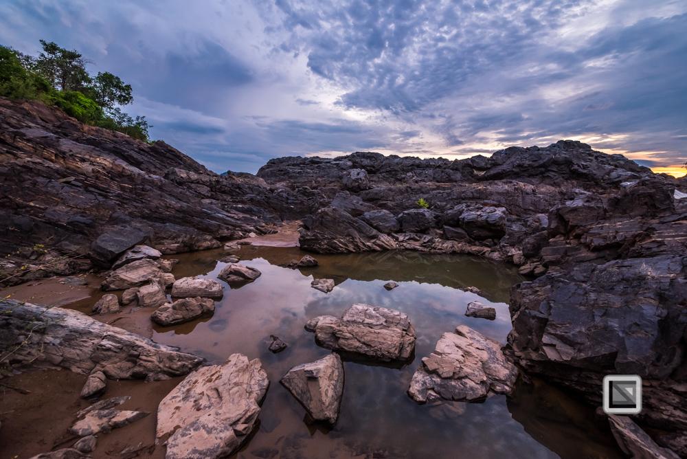Lao 4000 Islands - Don Khon-31