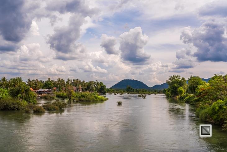 Lao 4000 Islands - Don Khon-4