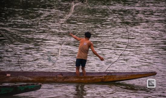 Lao 4000 Islands - Don Khon-41