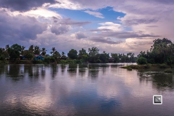 Lao 4000 Islands - Don Khon-42
