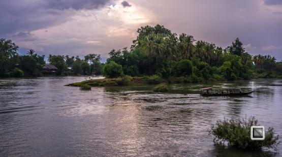 Lao 4000 Islands - Don Khon-43