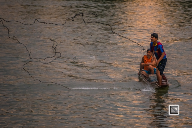 Lao 4000 Islands - Don Khon-44