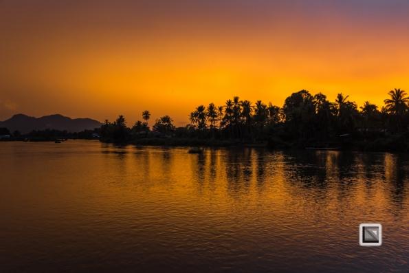 Lao 4000 Islands - Don Khon-46