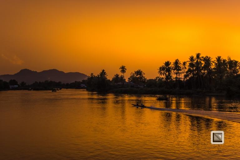 Lao 4000 Islands - Don Khon-49