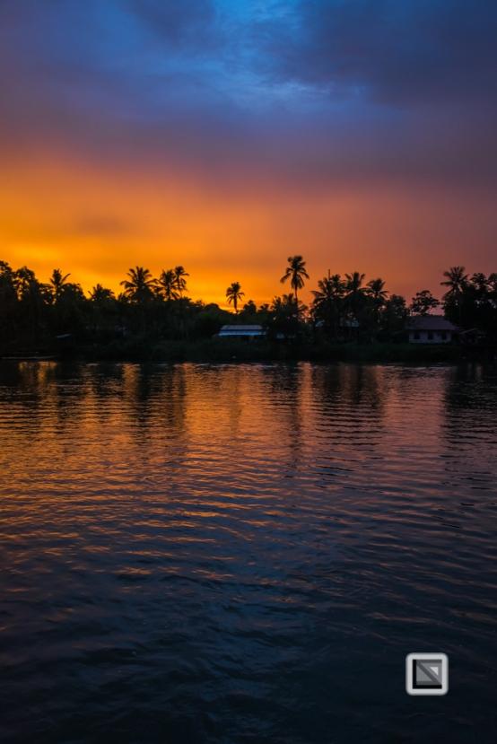 Lao 4000 Islands - Don Khon-51