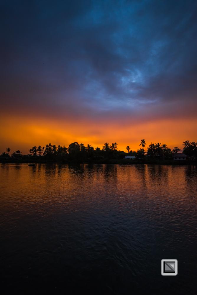 Lao 4000 Islands - Don Khon-54