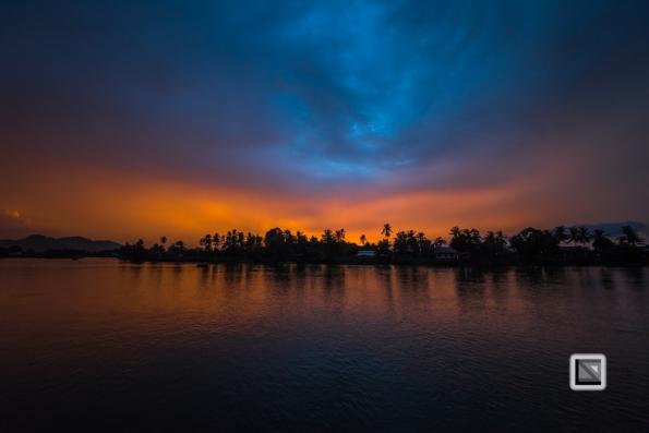 Lao 4000 Islands - Don Khon-55